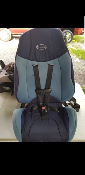 Cosco Toddler Car Seat