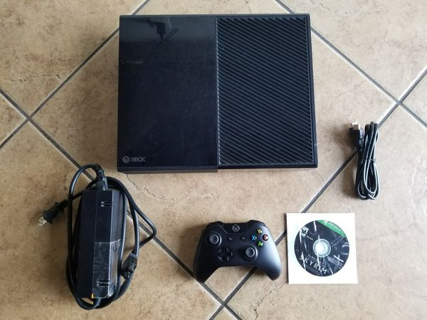 xbox one cords wireless controller plus fortnite several more games 165 video games in glendale az offerup - disque fortnite ps3