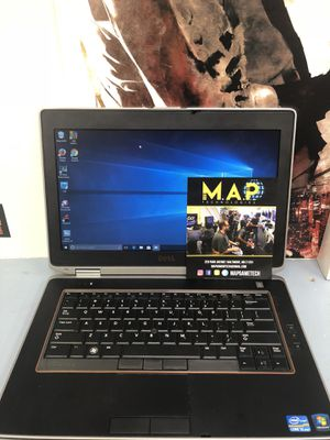Dell Latitude E6420 for Sale in Baltimore, MD