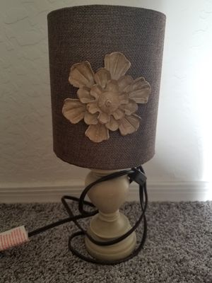 Lamp for Sale in Laveen Village, AZ