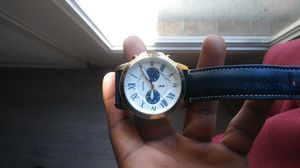 Fossil Mens Watch Classy for Sale in Garner, NC