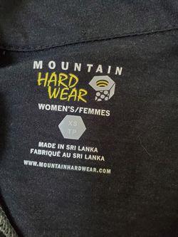 Women's Mountain Hard Wear Shirt Thumbnail