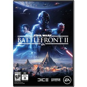 Star Wars Battlefront II 2 PC BRAND NEW SEALED for Sale in San Diego, CA
