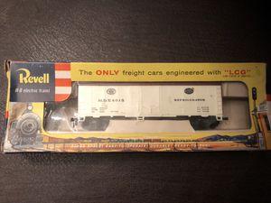 Vintage Revell Refrigerator Train Car 4015 for Sale in Centreville, VA