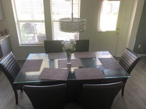 Dining Table Set Houston Tx
