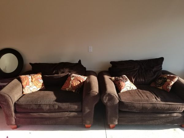 Sofa Set Couch Furniture In Mcdonough Ga Offerup