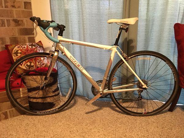 Women's Trek Road Bike for Sale in Minneapolis, MN - OfferUp