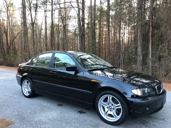 2004 bmw 325i owners manual