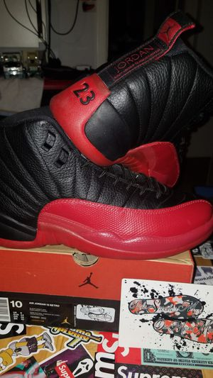 39ca0e681cb3e5 New and Used Jordan 12 for Sale in Monrovia