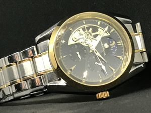 Luxury brand watch mechanical automatic for Sale in North Bethesda, MD