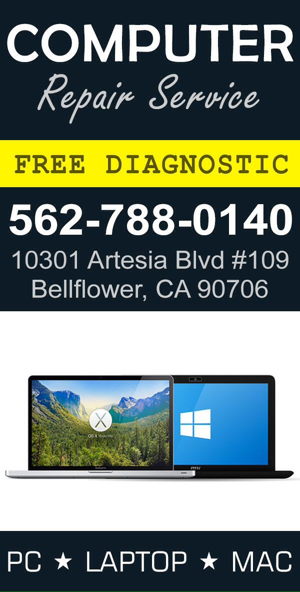 We also sell used desktop computers