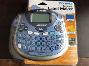 Dymo Label Maker LT-100T for sale  Tulsa, OK