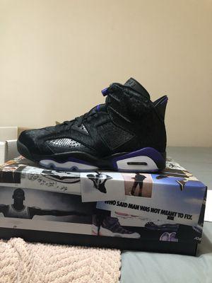 de0d7fa54a37 Social Status Air Jordan 6 DS Size 9 for Sale in Fullerton