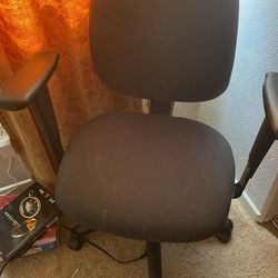 Table And Chair Thumbnail