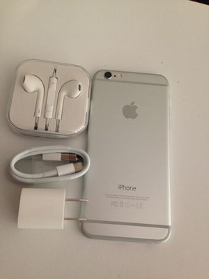 Unlocked iPhone 6 ,64gb,excellent condition for Sale in Vienna, VA