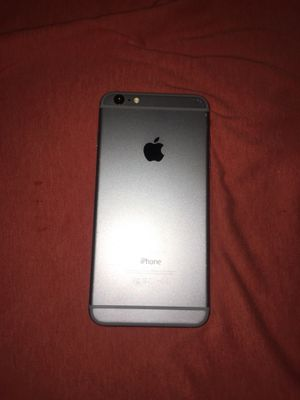 Iphone 6 plus (At&t) 16gb(Not unlocked) for Sale in Reston, VA