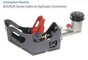 INNOVATIVE MOUNTS- HYDRAULIC CONVERSION for Sale in Camden, NJ