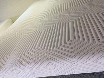 queen mattress memory foam snug  Thumbnail