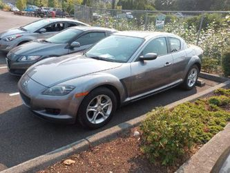 2005 Mazda RX-8 Thumbnail