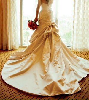 Wedding Dress For In Midway City Ca
