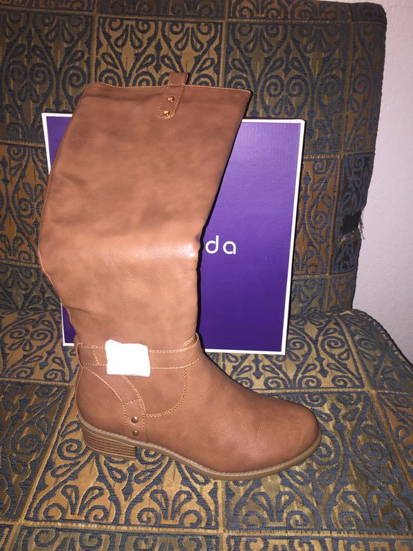8321bcc7a2c Top Moda Stylish Winter Boots. Elmington-3 Boots for Sale in Las ...