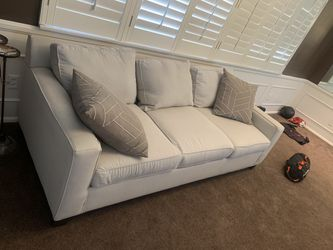 Love Seat Couch  Thumbnail