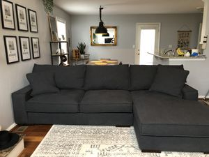 Incredible New And Used Sofa Chaise For Sale In Newport News Va Offerup Cjindustries Chair Design For Home Cjindustriesco