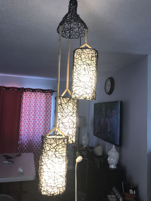 Hanging Lights For Sale In Long Beach CA OfferUp - Hanging lights for sale