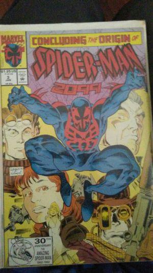 Spiderman 30th anniversary comic book very rare edition for Sale in Washington, DC