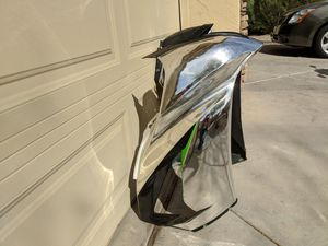 09-2012 zx6r race fairings for Sale in Laveen Village, AZ