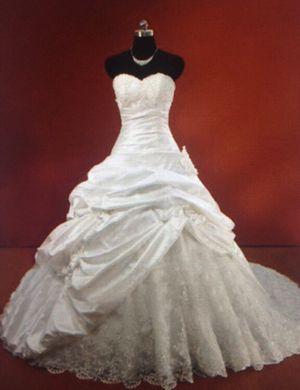 Maggie Soterro Sabelle Wedding Dress for Sale in Orlando, FL