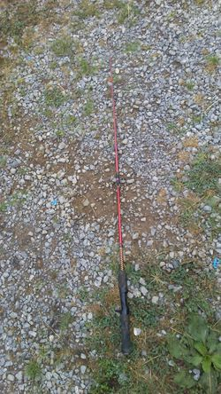 Ugly stick junior rod Thumbnail