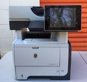 HP LaserJet multifunction for Sale in Chillum, MD