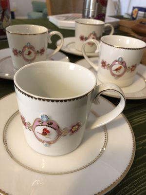 British tea cups (new) for Sale in Hyattsville, MD