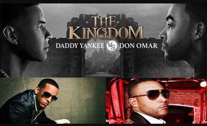 Daddy Yankee vs Don Omar for Sale in Orlando, FL