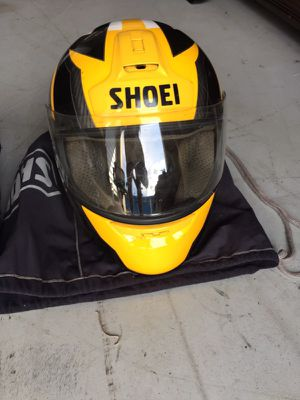 Shoei helmets for Sale in Chicago, IL