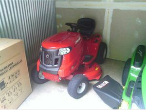 New And Used Lawn Mowers For Sale In Mobile Al Offerup