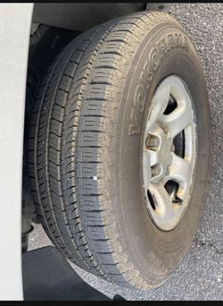2005 Dodge Dakota Thumbnail