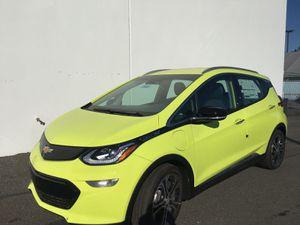 2019 Chevrolet Bolt EV for Sale in Seattle, WA