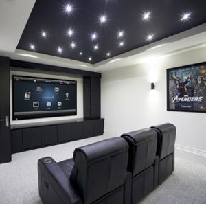 Home Theaters, Home Automation, Security Cameras for Sale in Fort Washington, MD