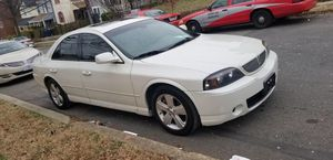 2006 Lincoln LS, RUNS EXCELLENT, CLEAN for Sale in Washington, DC