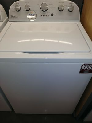Washer please read for Sale in Millersville, MD