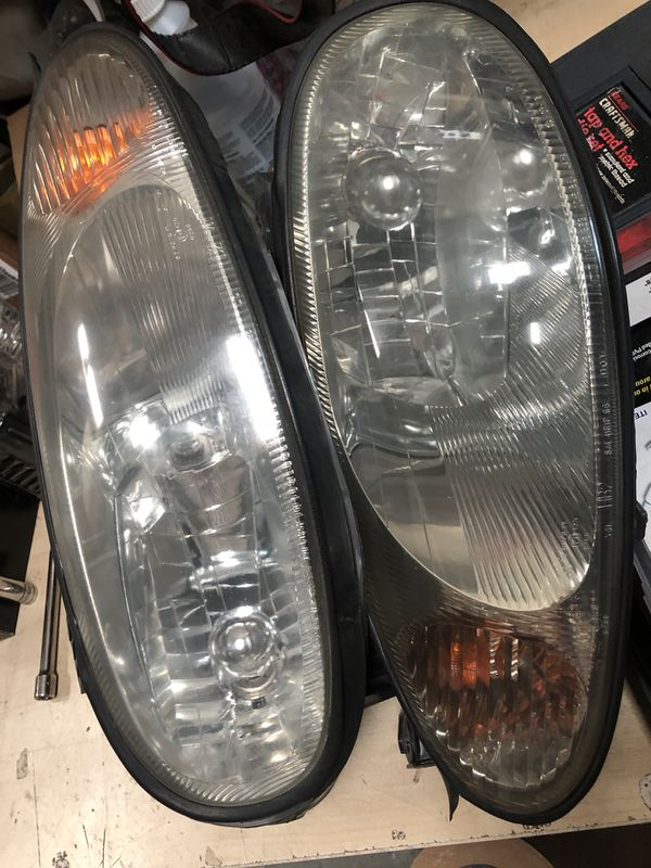 Miata 99 2000 Headlight
