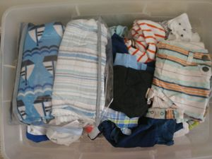 Baby boy clothes for Sale in Frederick, MD