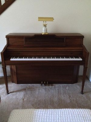 PIANO -Kimball for Sale in Issaquah, WA