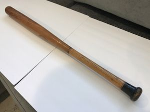Vintage baseball bat from 1950! for Sale in Los Angeles, CA