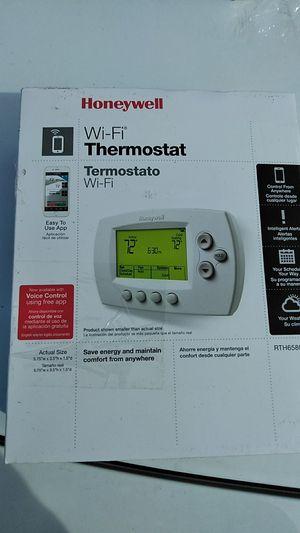 Wi-Fi thermostat for Sale in La Vergne, TN