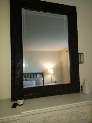 Large beautiful mirror decorative for Sale in Falls Church, VA