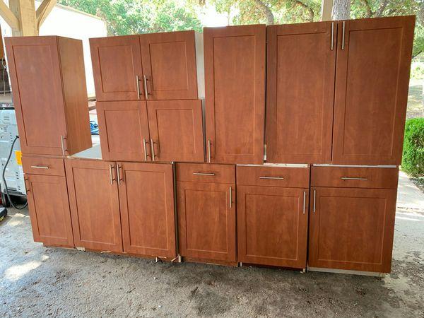 Kitchen cabinets for Sale in San Antonio, TX - OfferUp