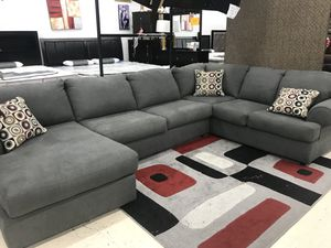 LIVING ROOM SET 3 PC SECTIONAL ON SALE for Sale in Hyattsville, MD